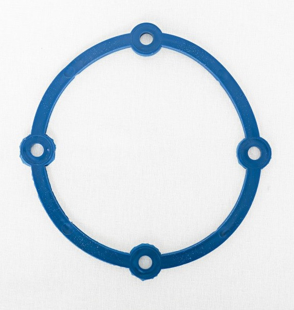 "Silicone Gasket For Steel Boilers ""Alcovar"""