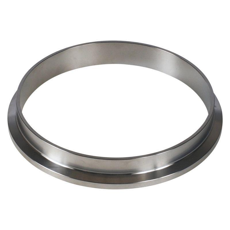 "6"" Steel Tri-Clamp weld ferrule"