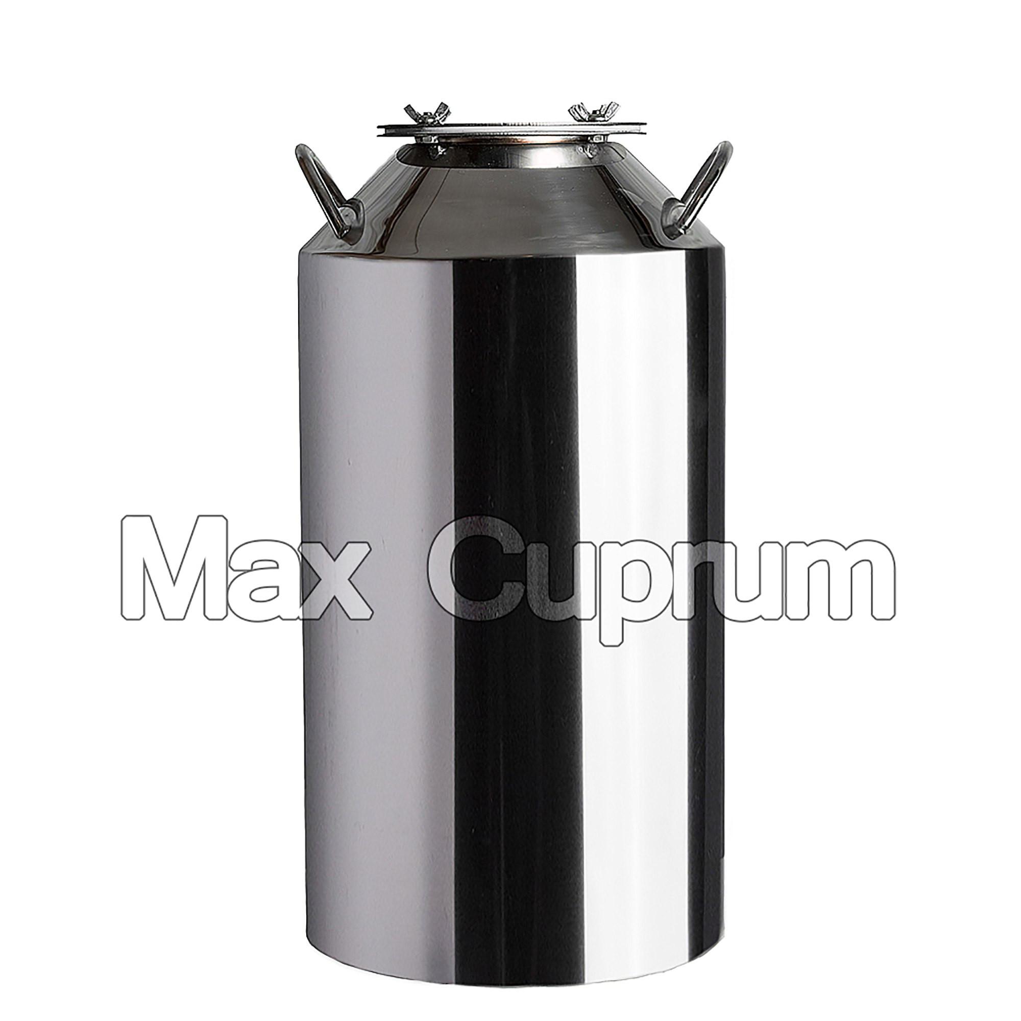 "Steel Boiler ""Alcovar"" 20 l"