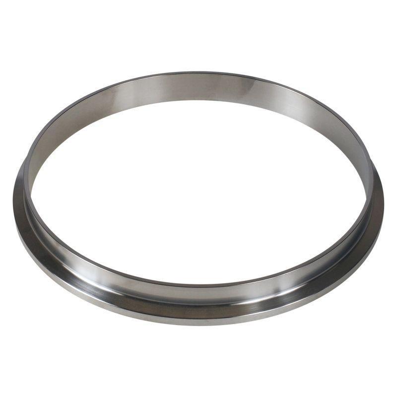 "6.5"" Steel Tri-Clamp weld ferrule"