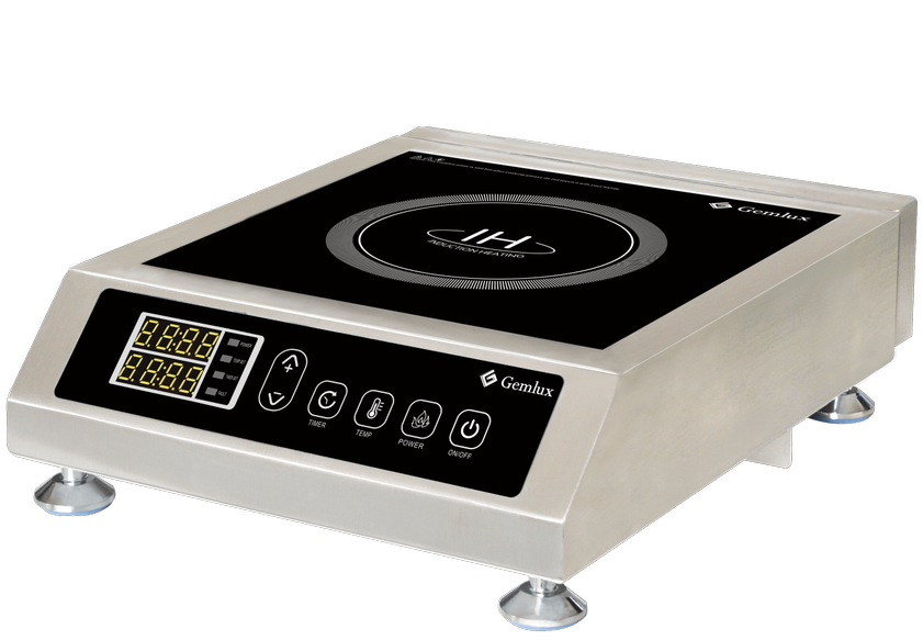 Induction cooker GEMLUX GL-IC3513 3,5 kW