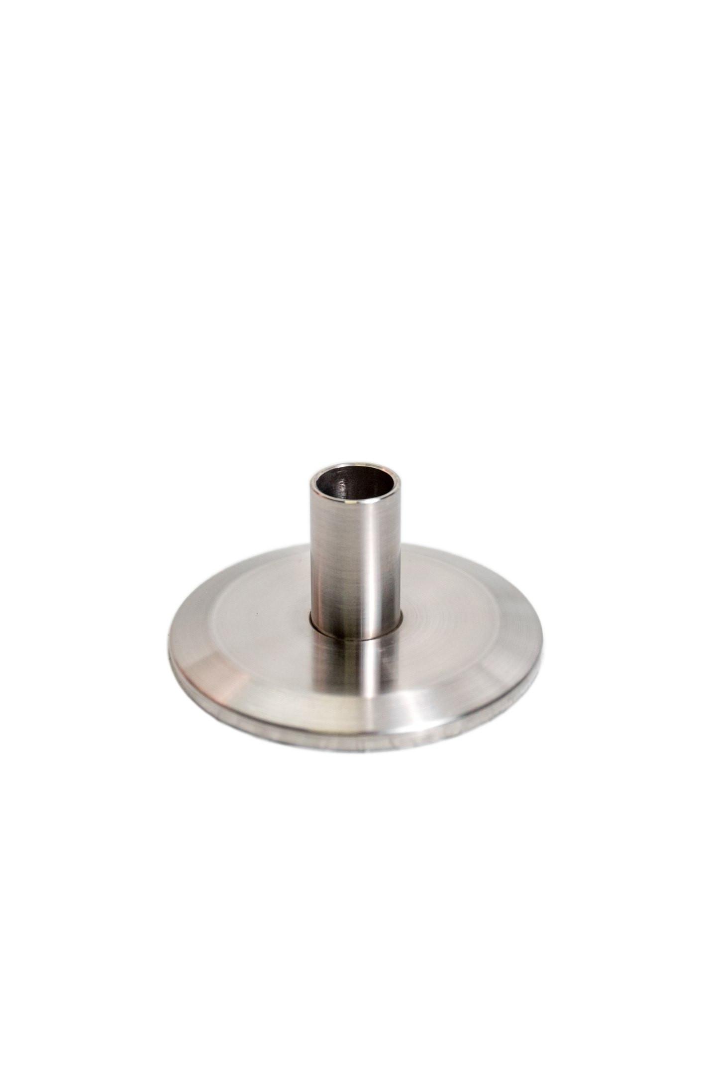 "Steel surge breaker (Tri-Clamp 1.5"")"