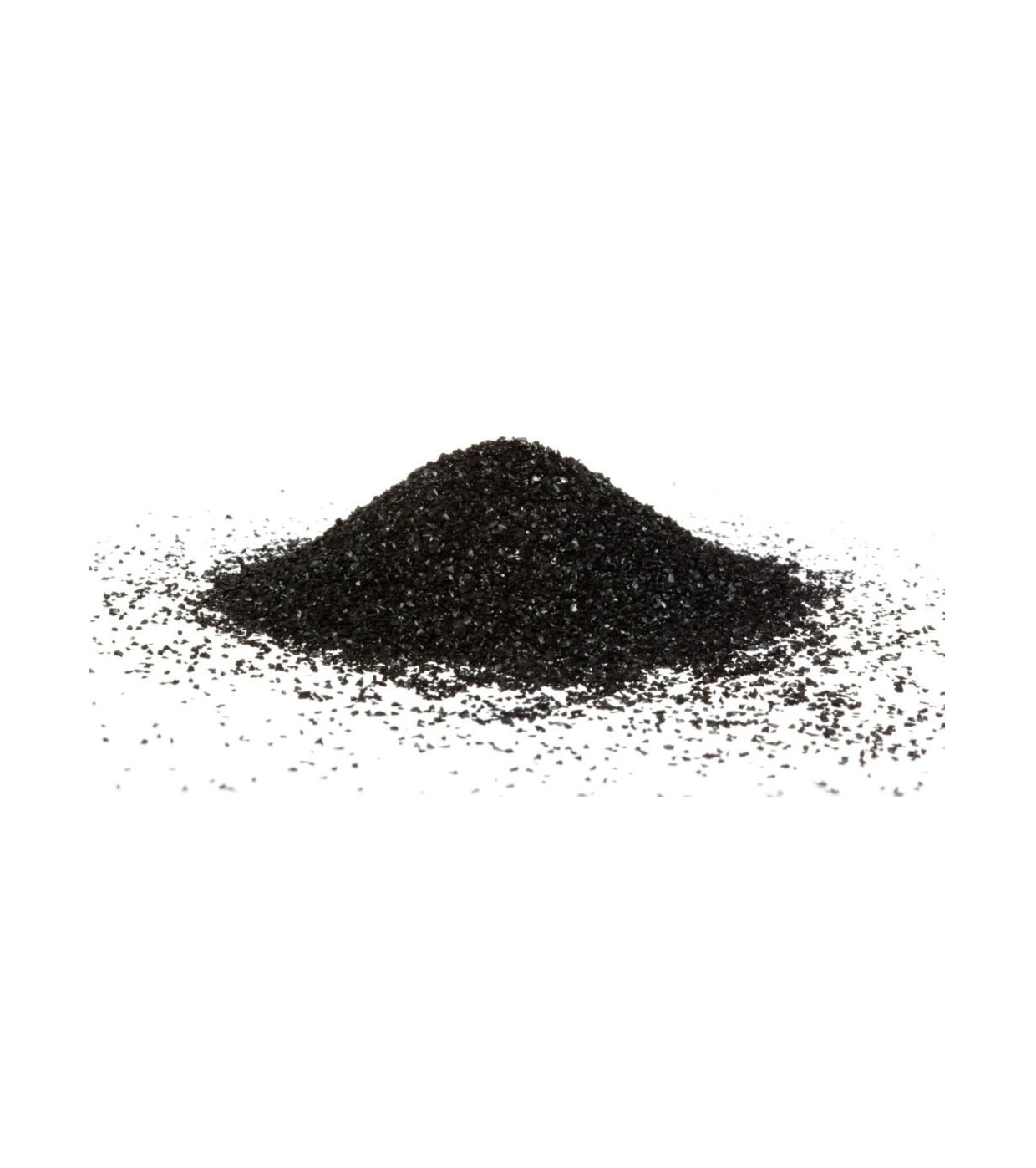 Coconut shell activated carbon Silcarbon (1 kg)