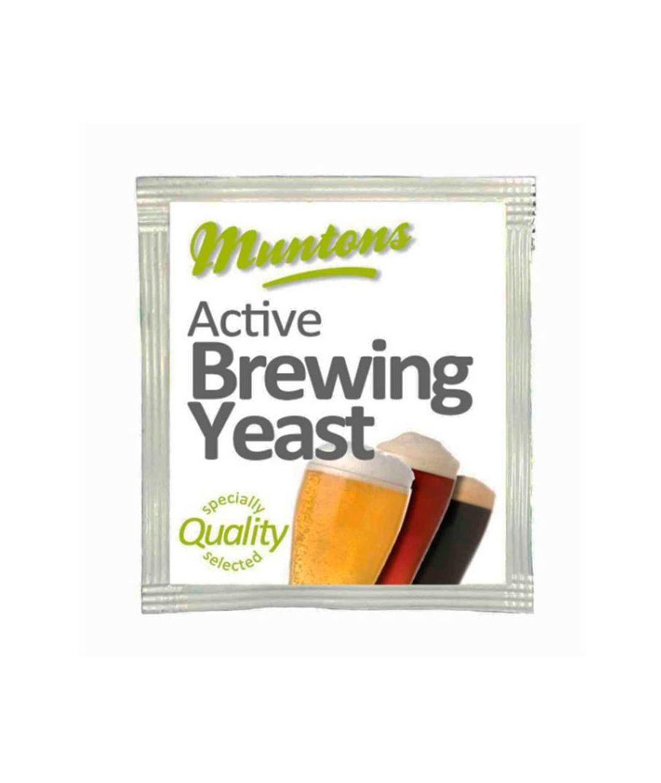 Muntons Active Brewing Yeast