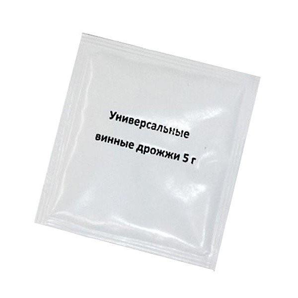 BeerVingem universal wine yeast, 5 g