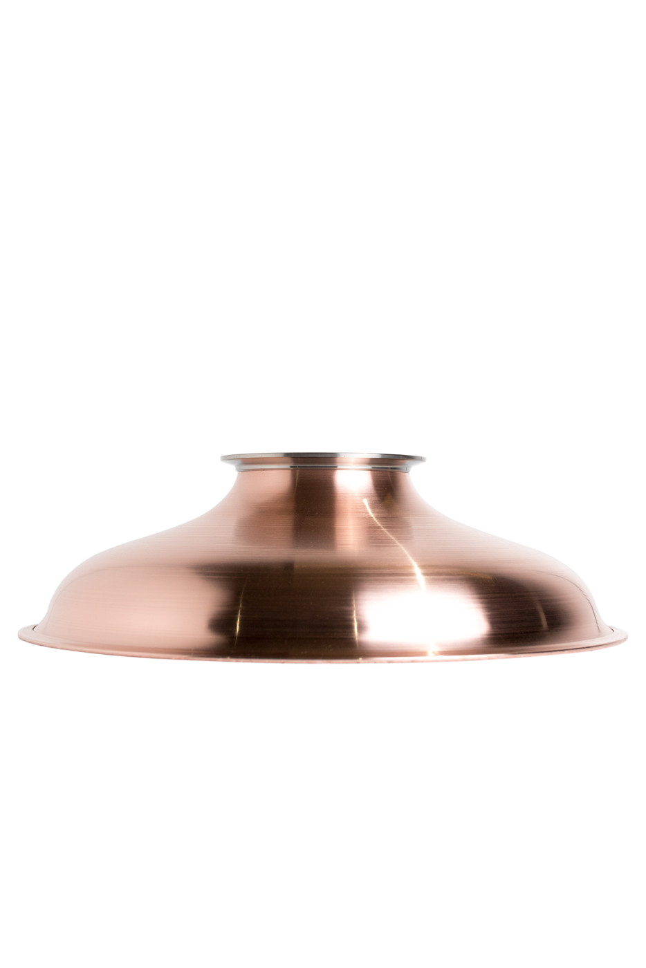 "Copper lid ""Max Cuprum"" for Luxstahl 25l"