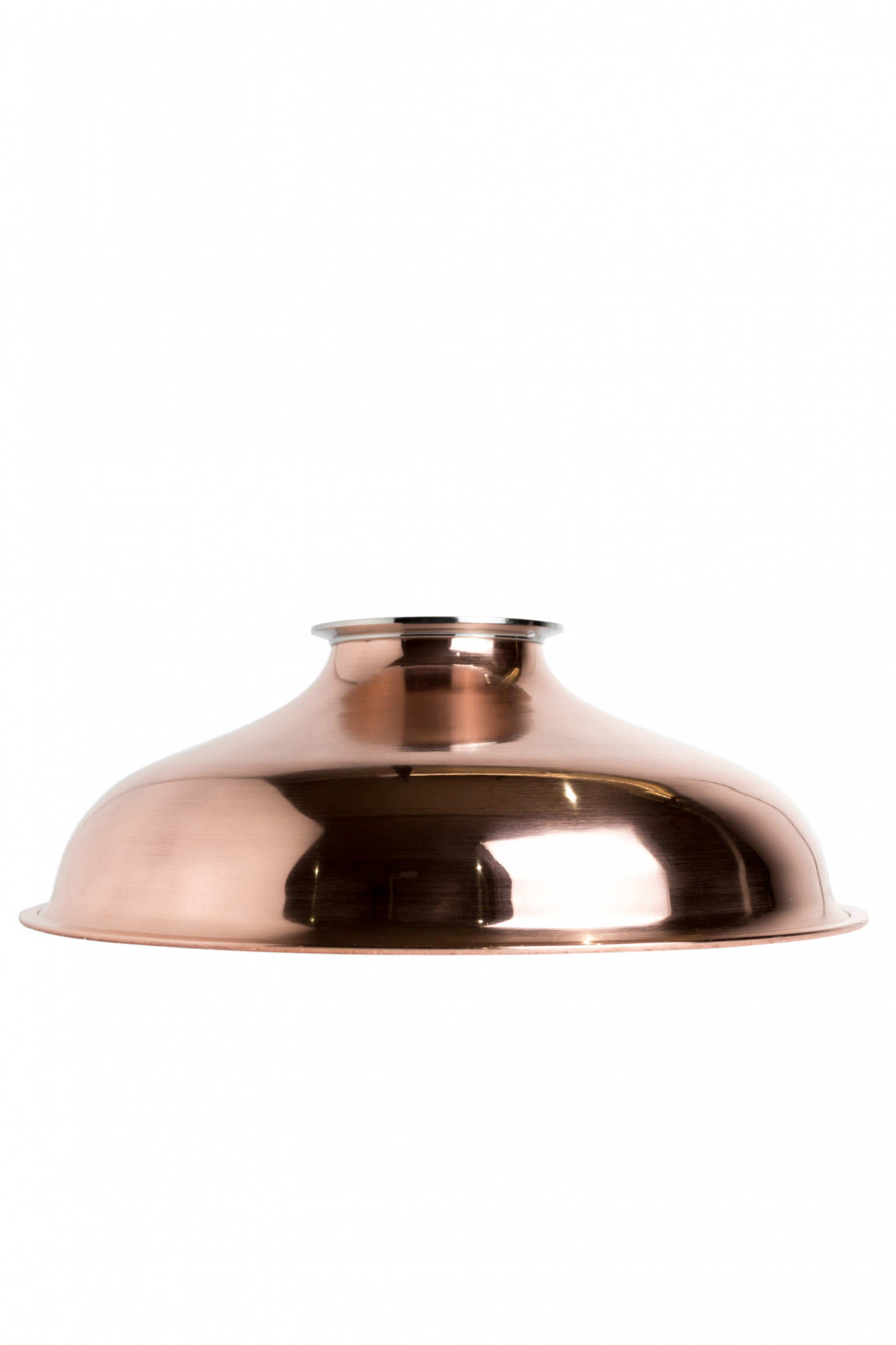 "Copper lid ""Max Cuprum"" for Luxstahl 37l"