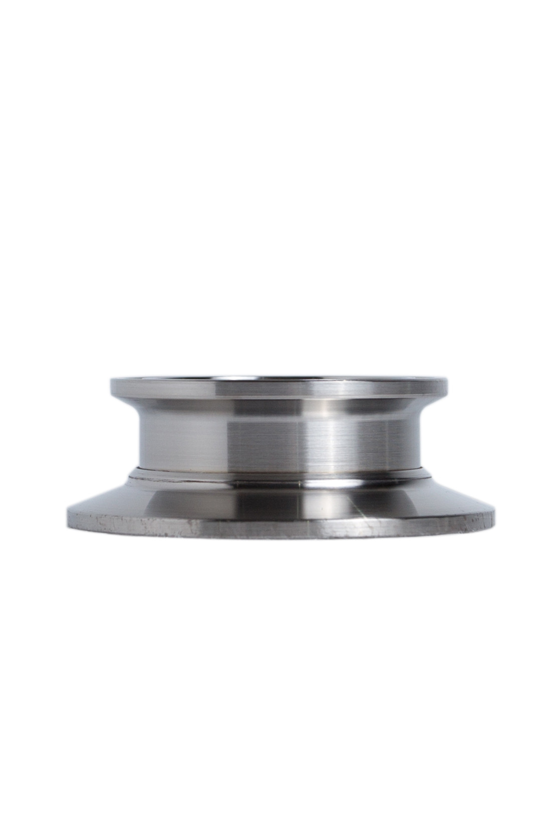 """Steel adapter (TRI-CLAMP 1,5""""-2"""")"""