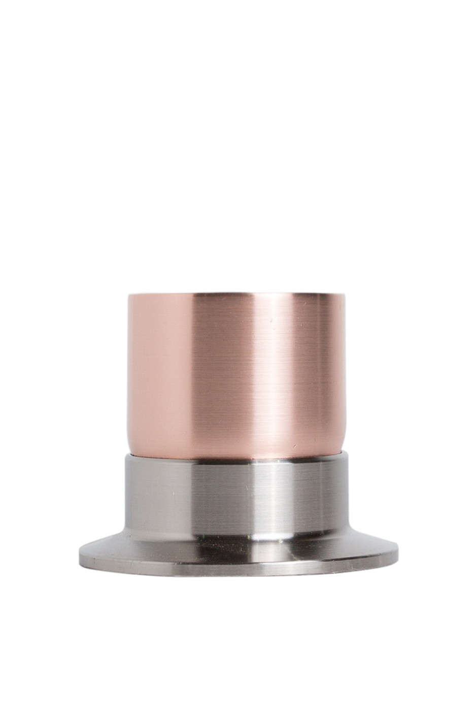 Copper ferrule TRI-CLAMP 1.5""