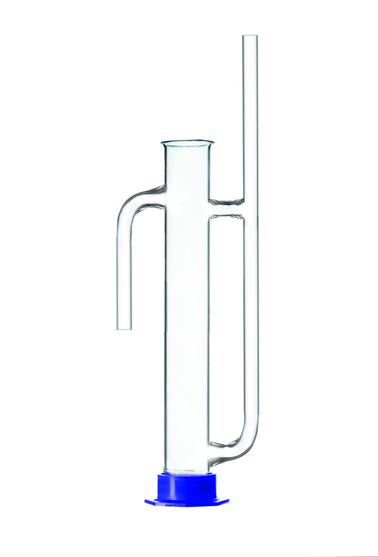 Glass Distiller's Parrot 150 ml