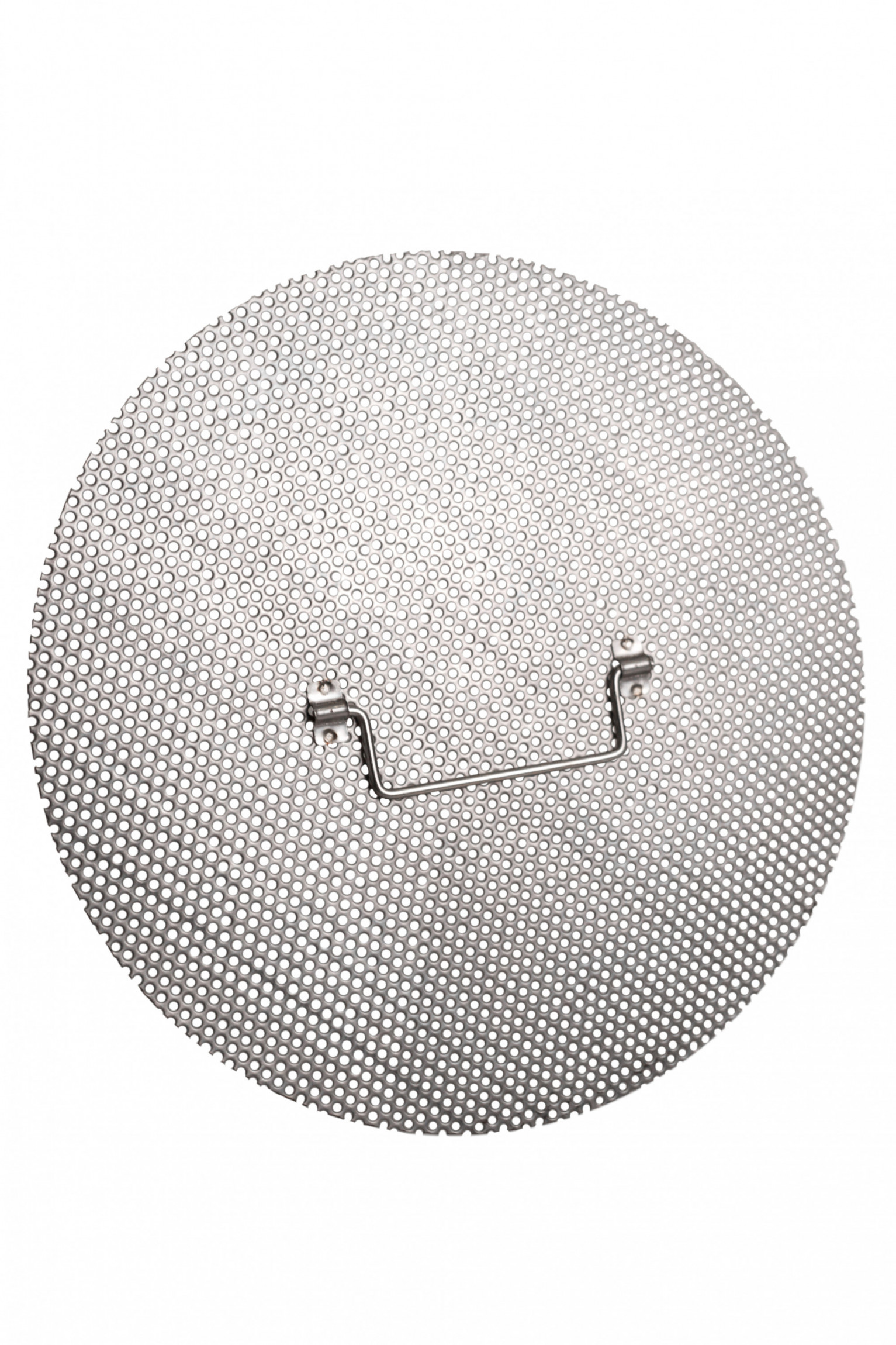 """False bottom for stainless steel tank 29l with copper lid """"Max Cuprum"""""""