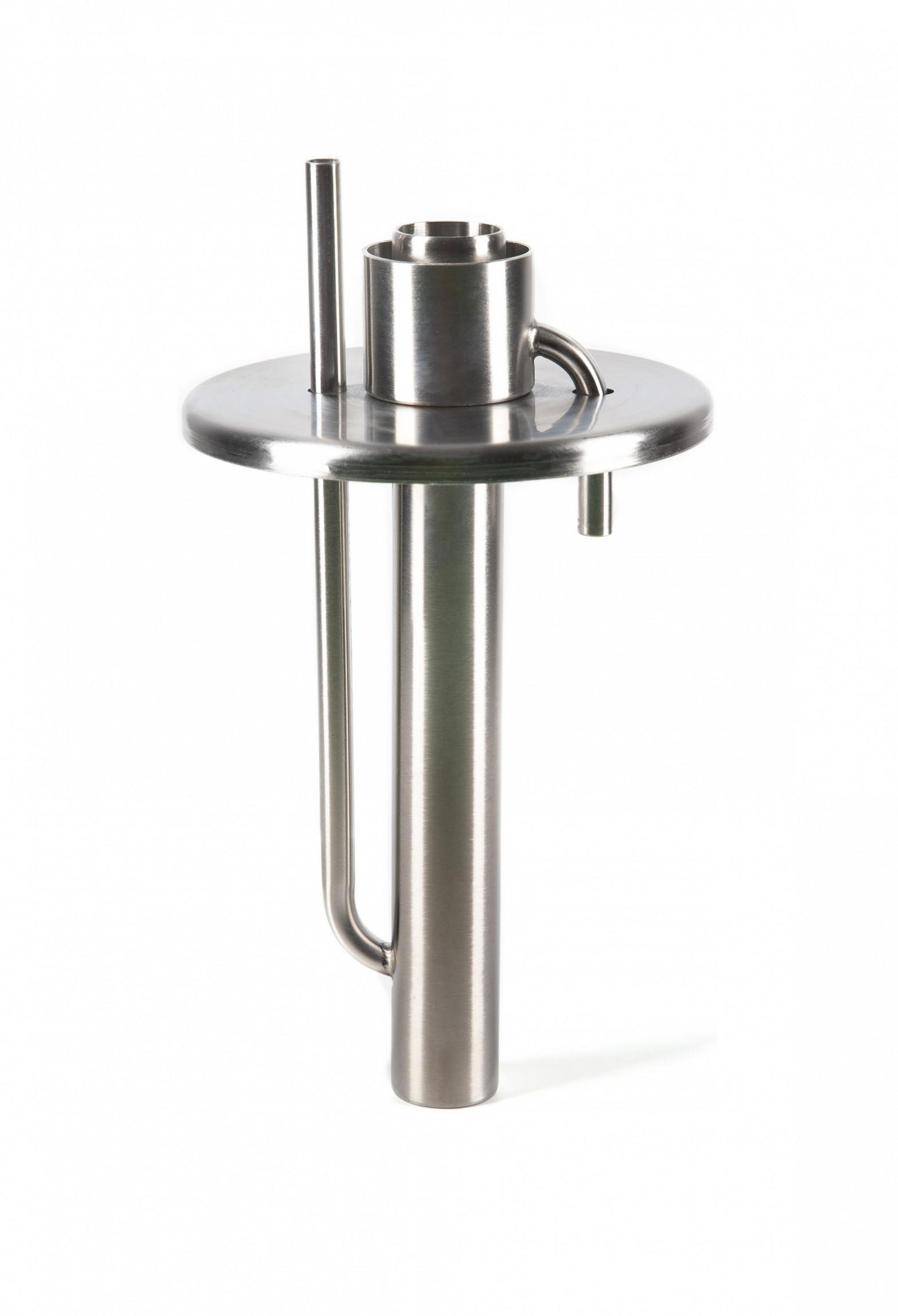 Stainless Steel Distiller's Parrot Ø114 mm