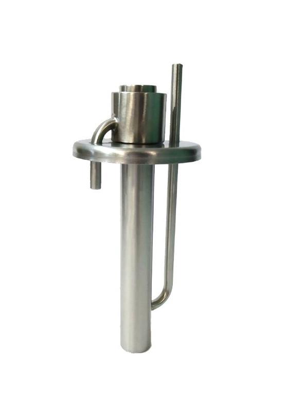 Stainless Steel Distiller's Parrot Ø88 mm