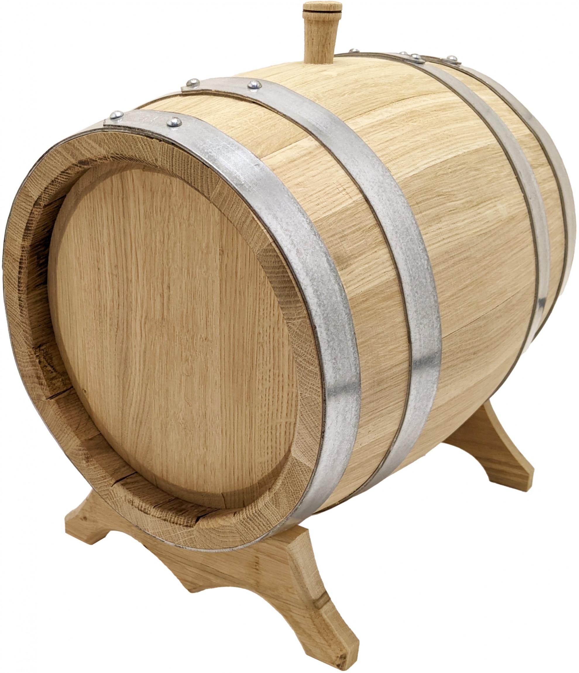 30 l Russian Oak Barrel