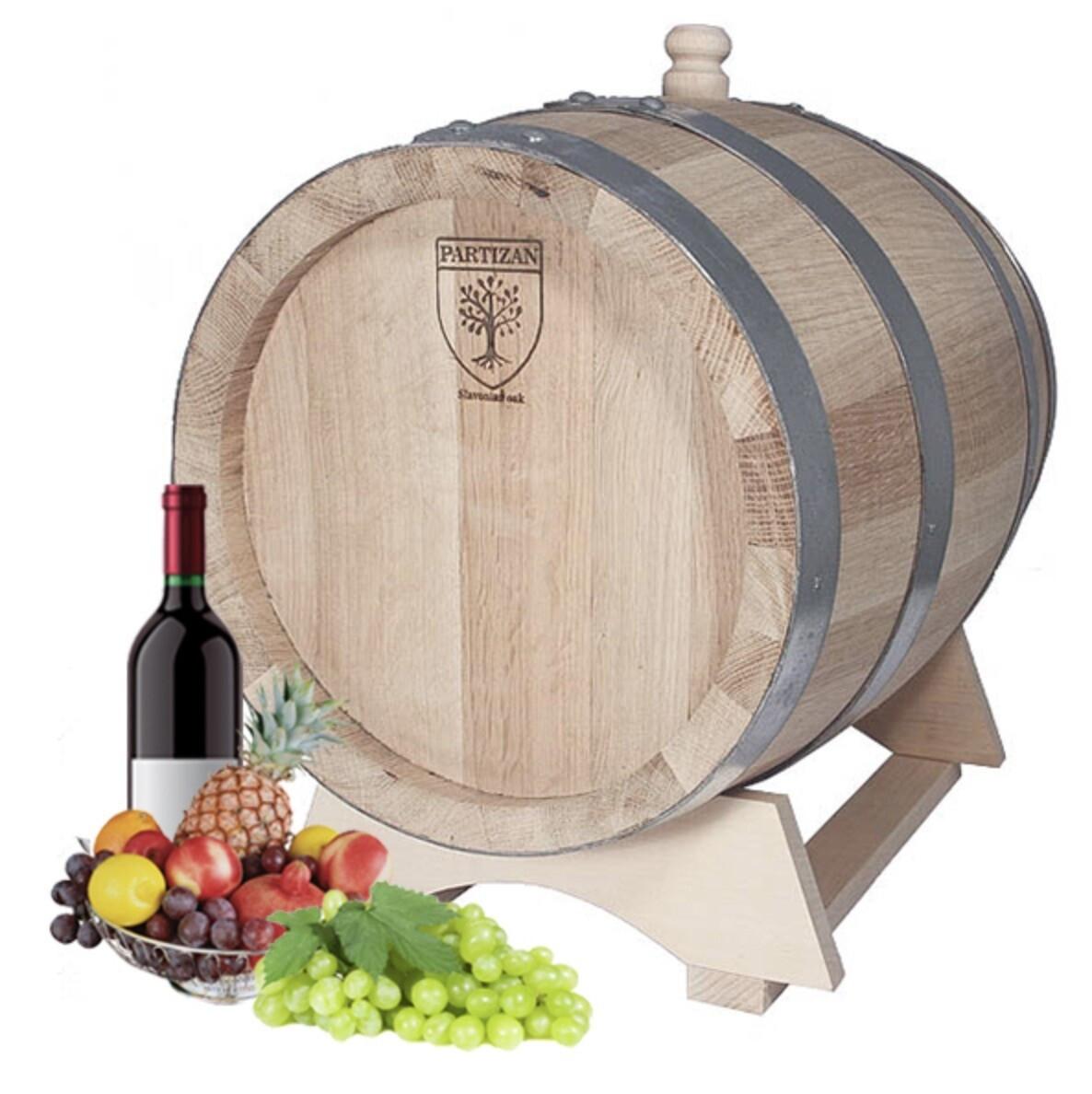 25 l Serbian Oak Barrel