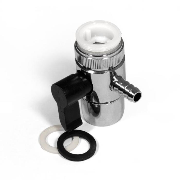 Hose Barb Adapter (M22 / M24)