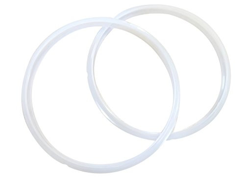 """4"""" Silicone Gasket"""