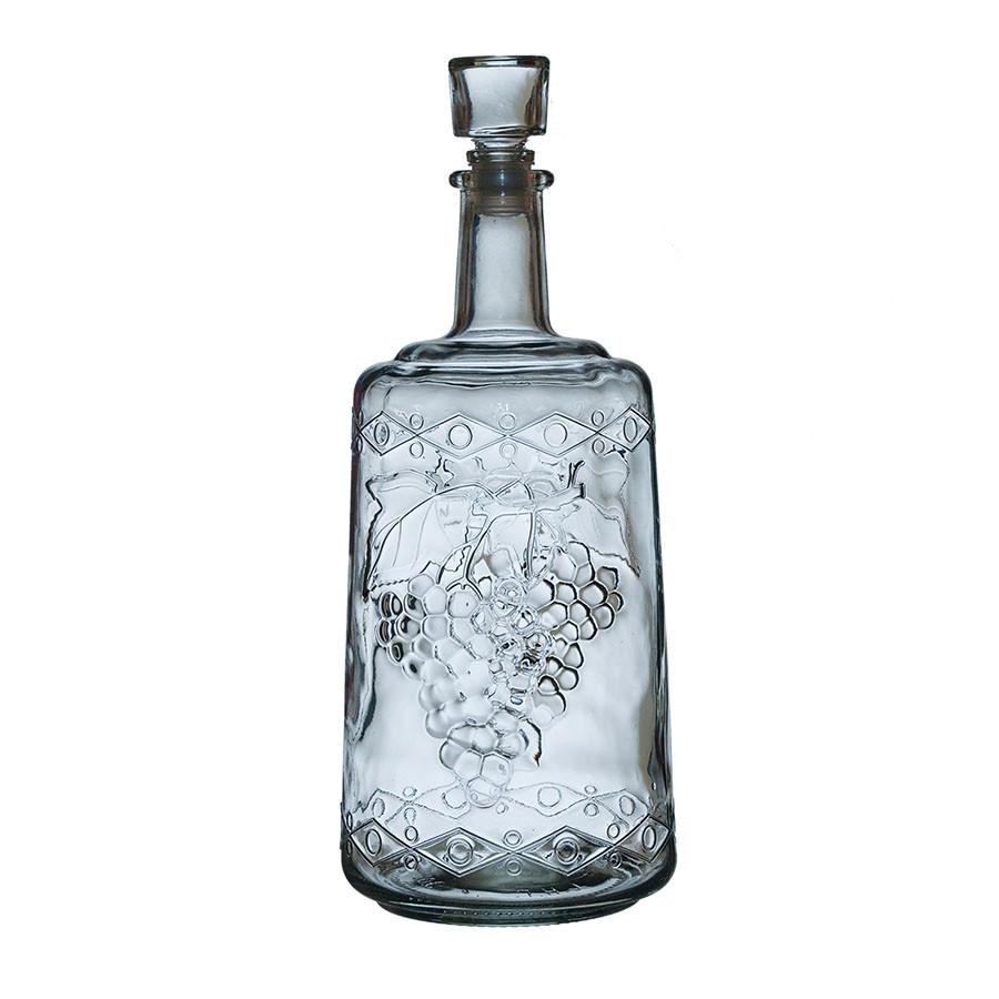 "Decanter ""Nostalgia"" (GlassGo, 3 l)"