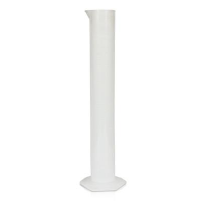 50 ml Graduated Plastic Cylinder