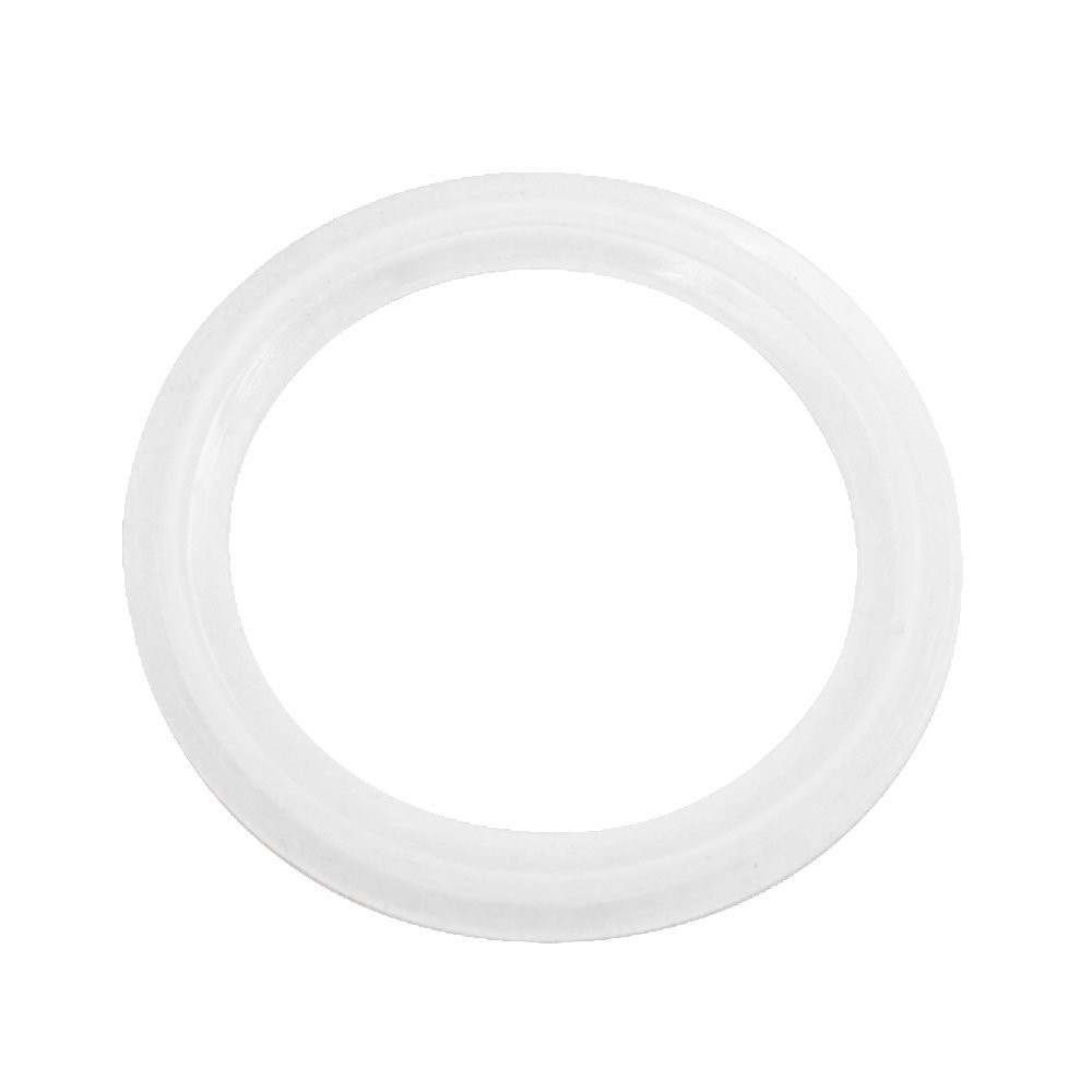 Silicone gasket TRI-CLAMP 3""