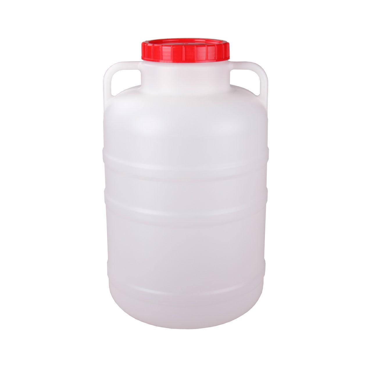 Plastic Fermenting Bucket 25l