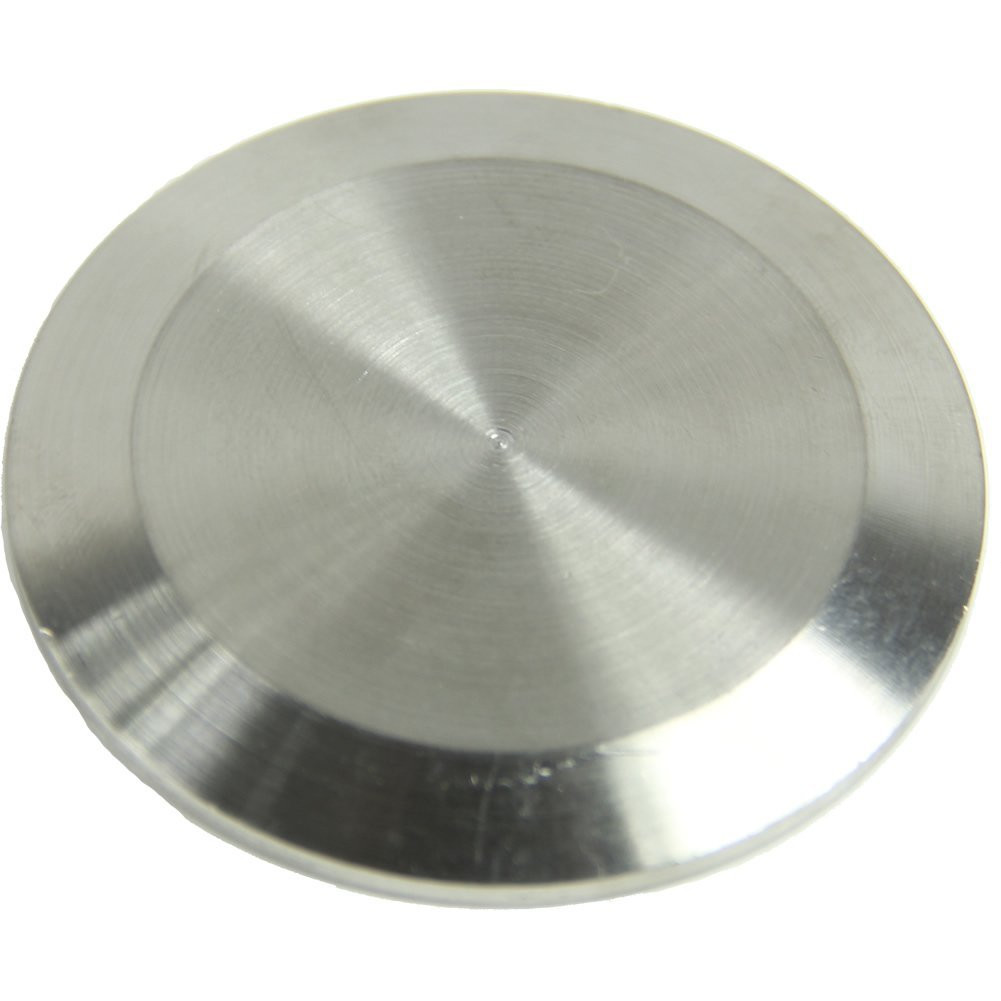 Stainless Steel Cap TRI-CLAMP 2""