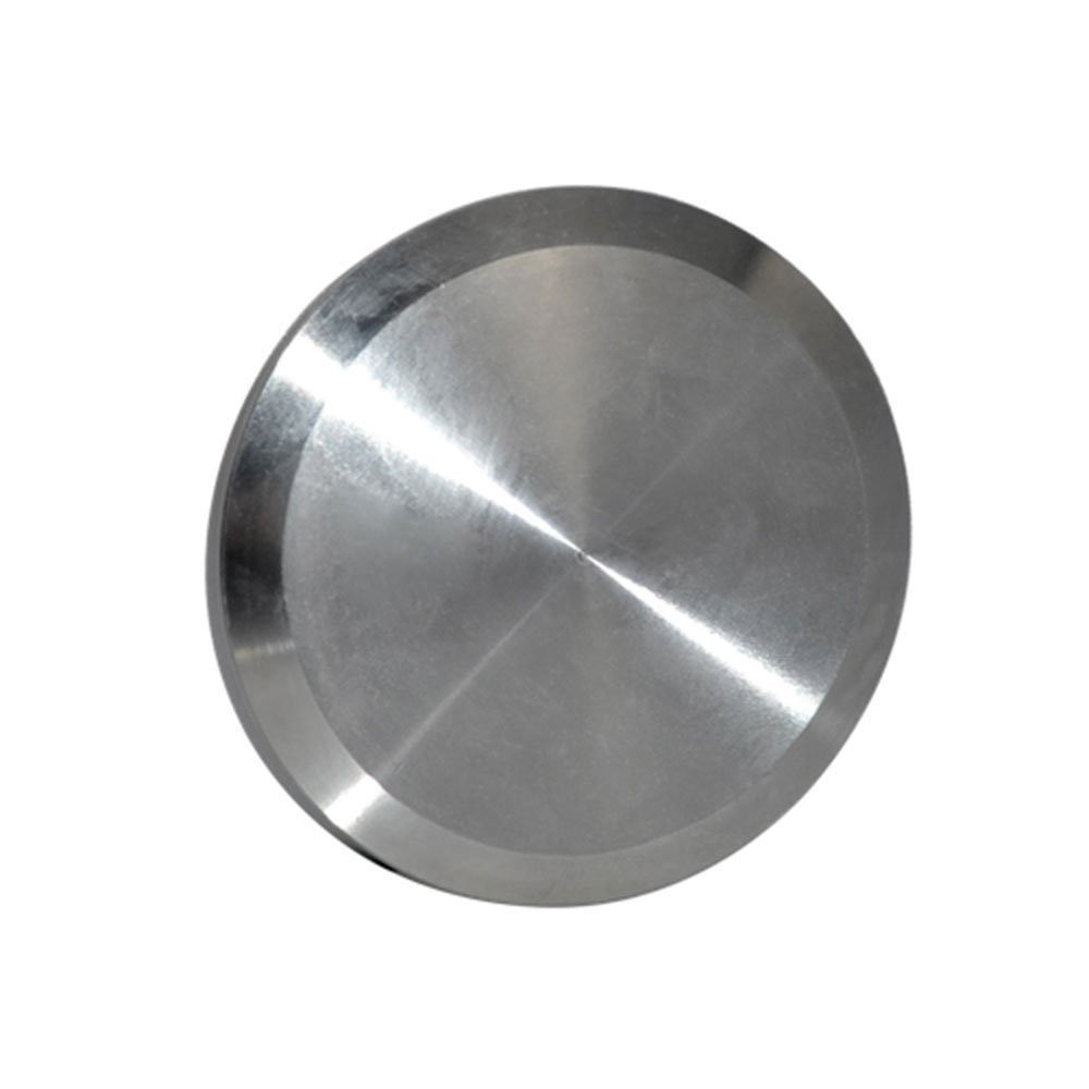 """Stainless Steel Cap TRI-CLAMP 2.5"""""""