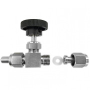 8 mm Stainless Needle Valve