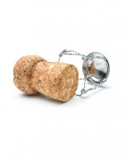 "Cork ""Champagne"" with musle Ø29 (50 PCs .)"