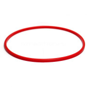 Silicone gasket (37 l Luxstahl tank)