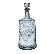 "Decanter ""Nostalgia"" (GlassGo, 3 l)"