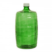Wine Bottle (GlassGo, 10 l)