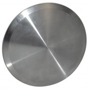 Stainless Steel Cap TRI-CLAMP 4""