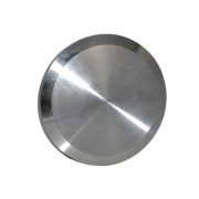 Stainless Steel Cap TRI-CLAMP 2.5""