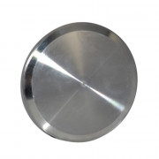Stainless Steel Cap TRI-CLAMP 3""